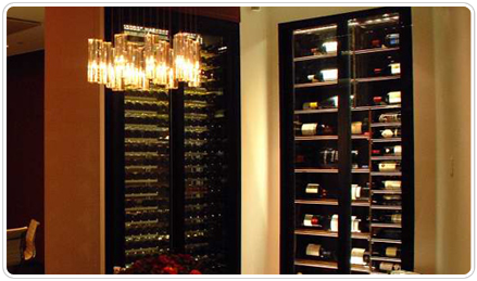 Hospitality Wine Storage | Whole Cellar