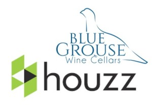 Blue Grouse Wine Cellars on Houzz
