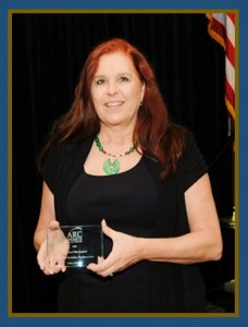 Nancy Noga Wine Cellar Specialists ARC Award bb