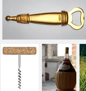 Wine Bottle Openers