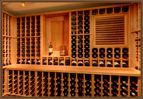 Request a 3D wine cellar design for FREE!