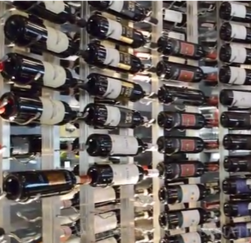 Commercial Wine Racks Miami Florida