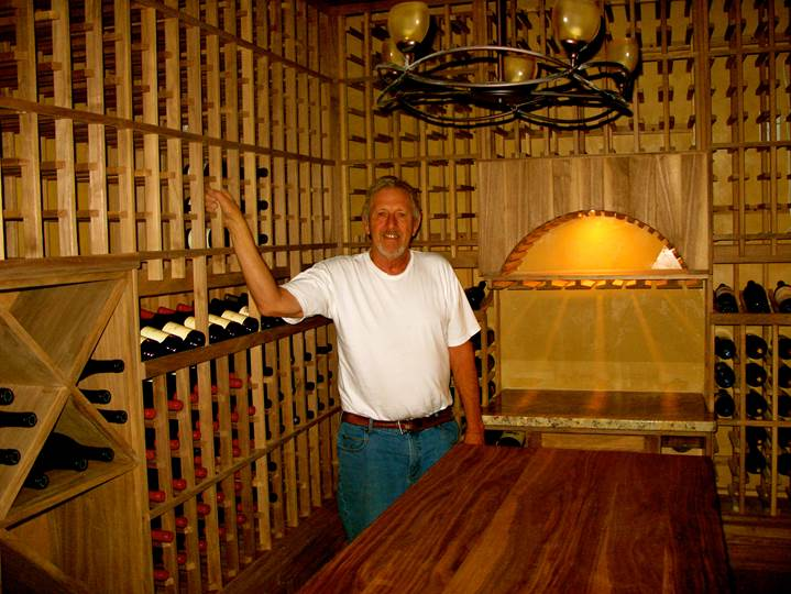 Wine Cellar Refrigeration Systems Maintenance - Arctic Metalworks