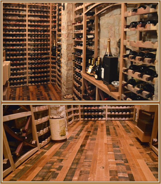 Learn more Naples Florida Custom Wine Cellar