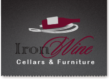 IronWine Cellars California