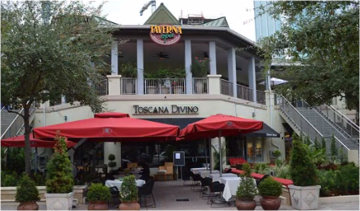 Toscana Divino Restaurant