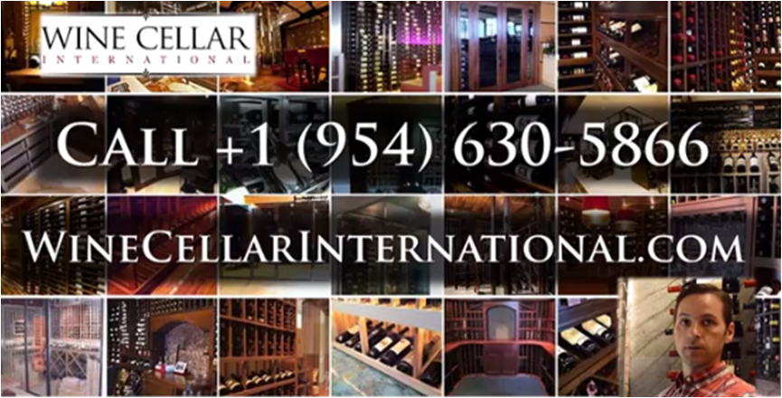Wine Cellar International