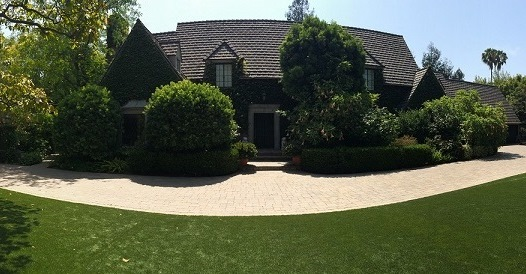 A Beautiful Home at Beverly Hills Los Angeles CA