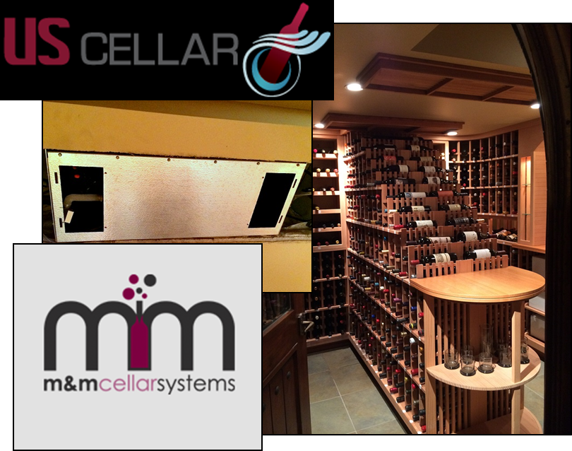 Wine Cellar Dealers Bel Air Los Angeles
