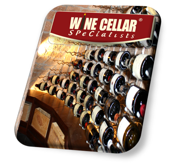 Wine Cellar Specialists Dallas Texas