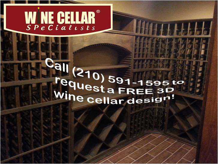 Wine Cellar Specialists San Antonio