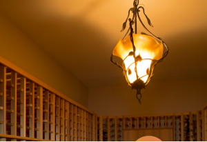 Wine Cellar Lighting Fixtures