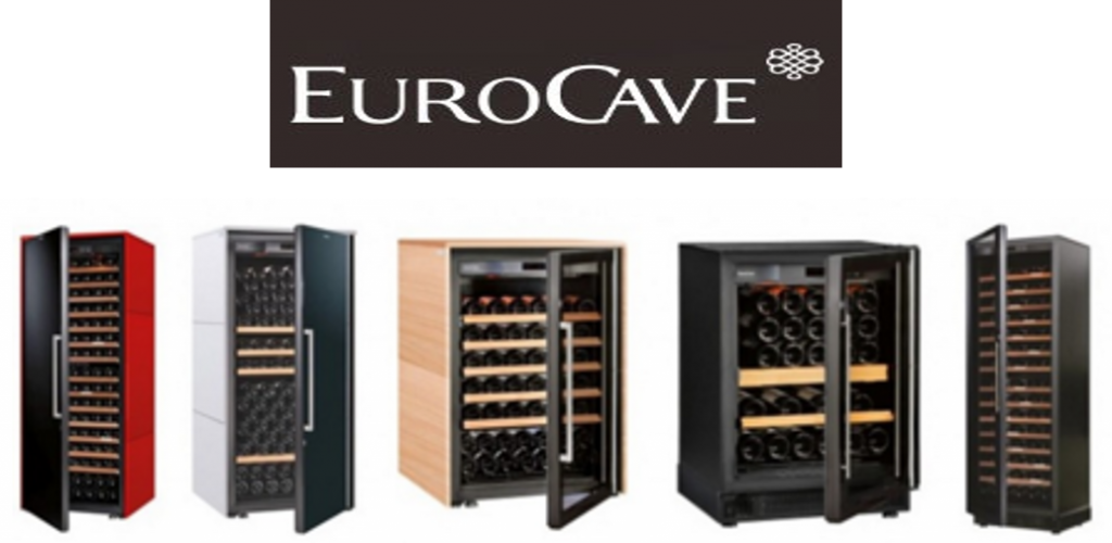 EuroCave Wine Fridge Storage Cabinets