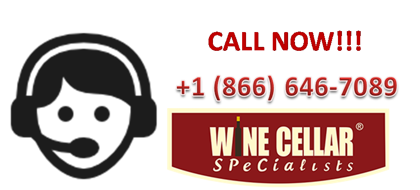 Wine Cellar Specialists contact