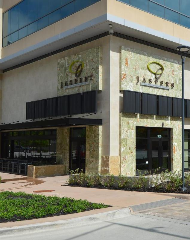 Jasper's Restaurant CityLine in Richardson, Texas