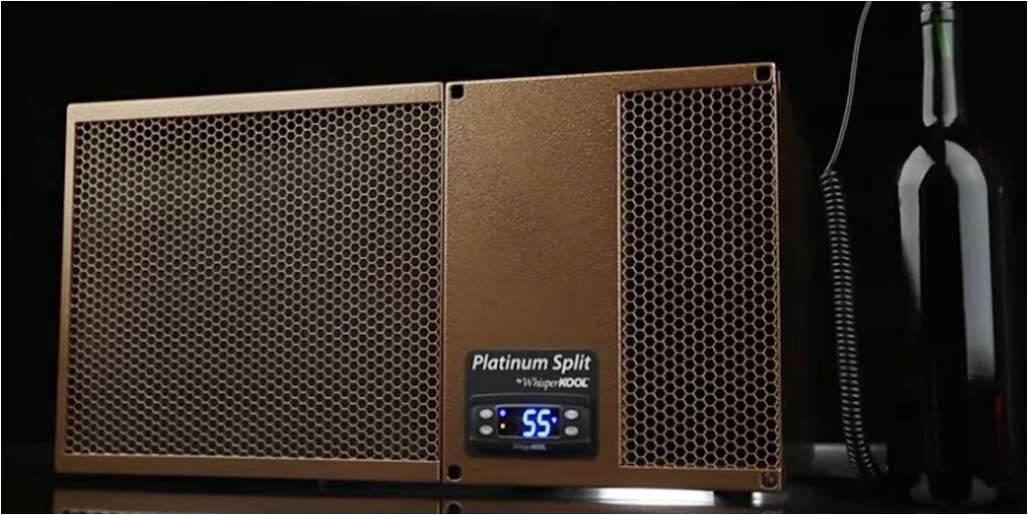 Platinum Split System