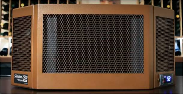 SC Series Slimline Cooling Unit