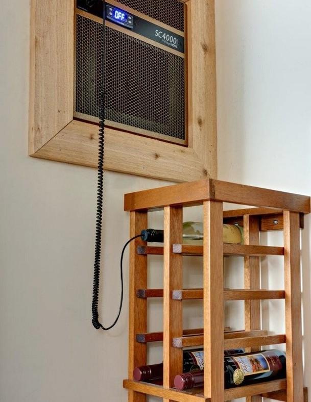 WhisperKOOL Wine Cellar Cooling Equipment